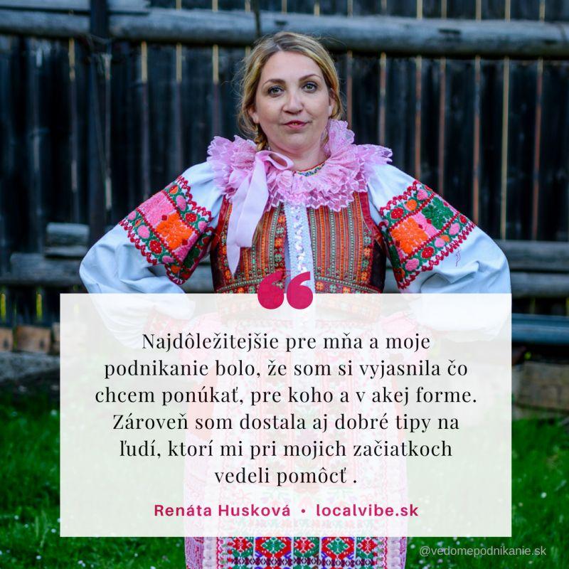 Renáta Husková