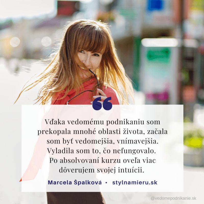 Marcela Špalková