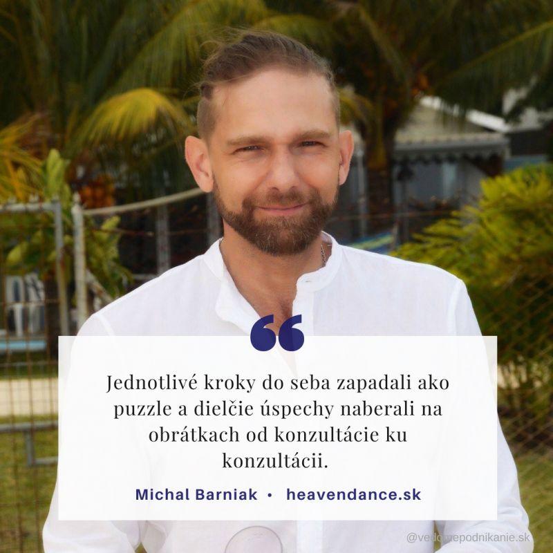 Michal Barniak