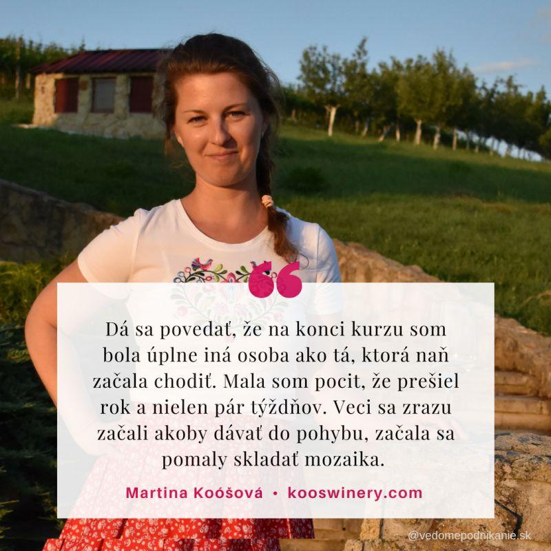 Martina Koóšová