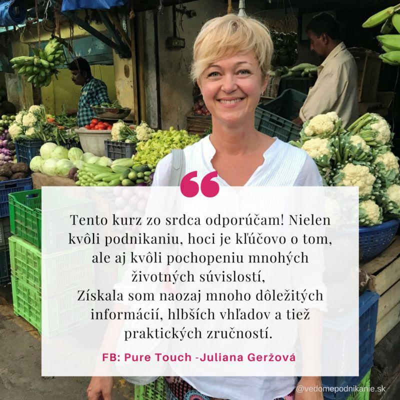 Juliana Geržová